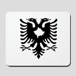 Albania - Kosovo Mousepad