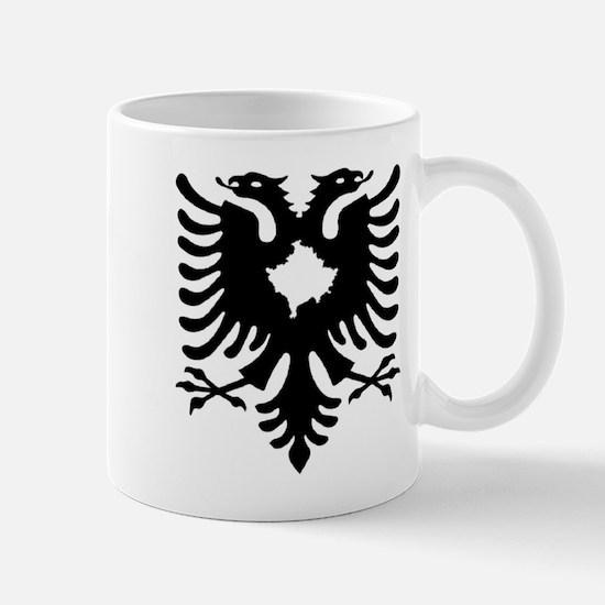 Albania - Kosovo Mugs
