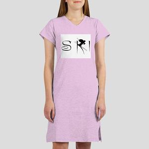 SKI Women's Nightshirt