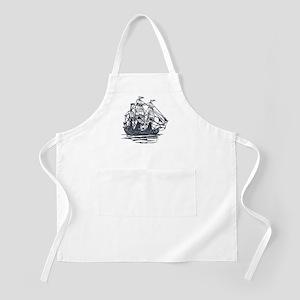 Nautical Ship Apron