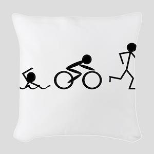 product name Woven Throw Pillow