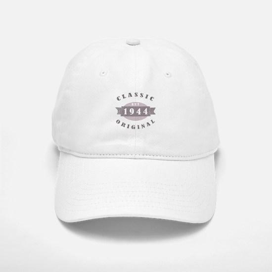 Est. 1944 Classic Baseball Baseball Cap