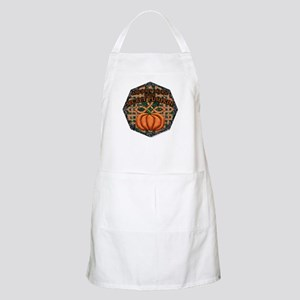 Secret Pumpkin Apron