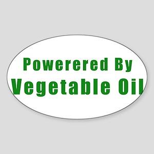 3-VegOil Sticker
