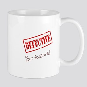 Defective but awesome Mugs