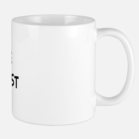 Eat more French Toast Mug
