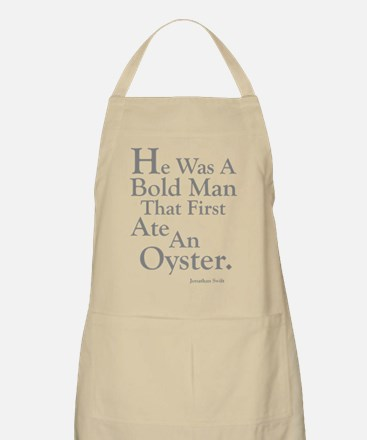 Oyster Apron