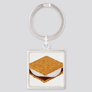Smores Keychains