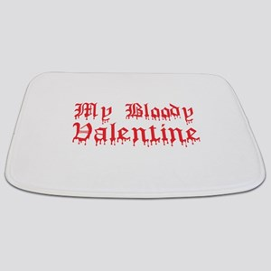 My Bloody Valentine Bathmat