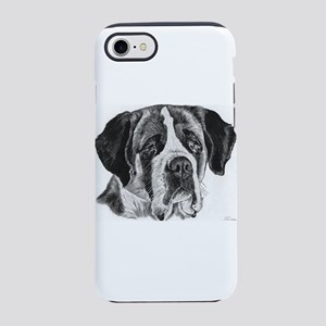 St. Bernard Iphone 7 Tough Case