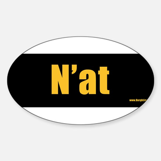 n-at Decal