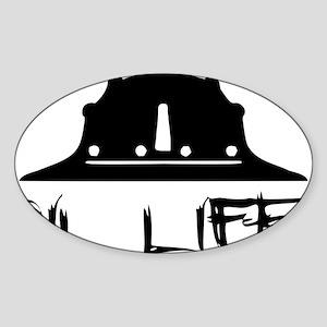 oillife2 Sticker