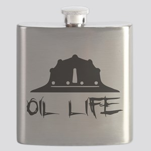 oillife2 Flask