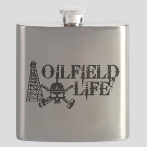 oilfieldlife2 Flask