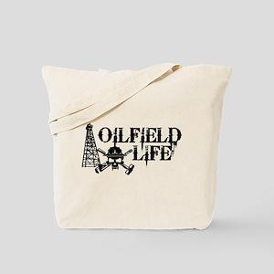 oilfieldlife2 Tote Bag