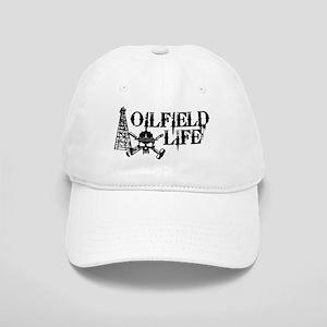 oilfieldlife2 Baseball Cap