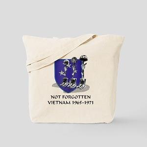 Americal Division Tote Bag