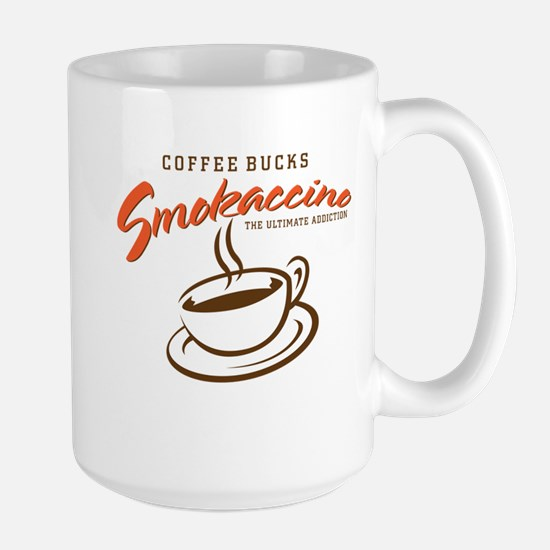 smokaccino.png Mugs