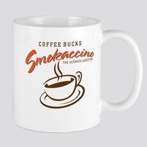 smokaccino Mugs