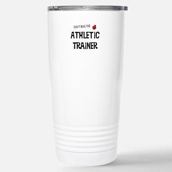 Athletic Trainer Mugs