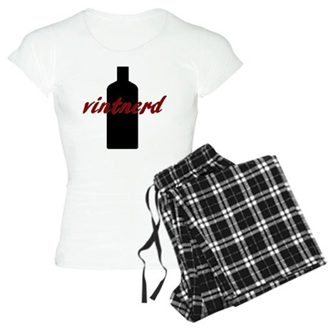 Vintnerd Women's Light Pajamas