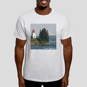 apronpark1 T-Shirt