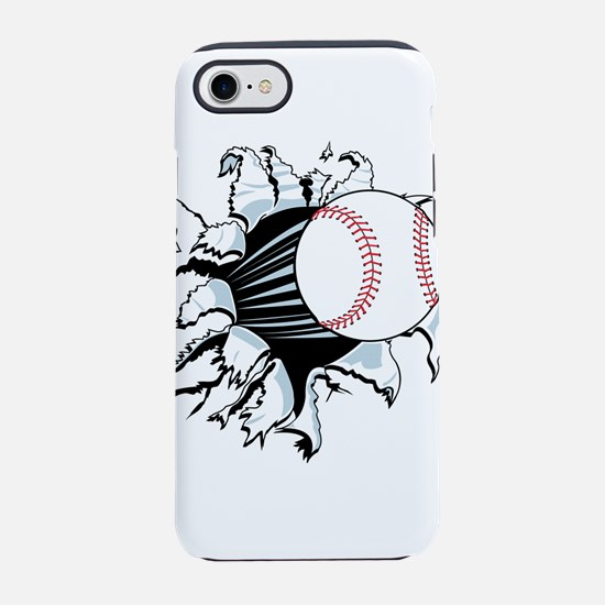 Breakthrough Baseball iPhone 7 Tough Case