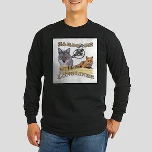 hardcre Long Sleeve T-Shirt