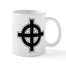 Celtic Cross Square Mug