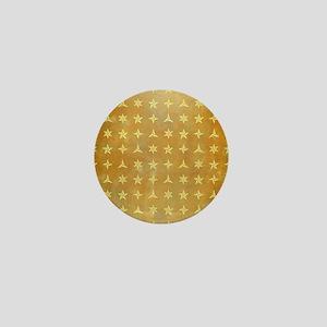 SPARKLY STARS Mini Button