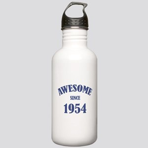 Awesome Since 1954 Stainless Water Bottle 1.0L