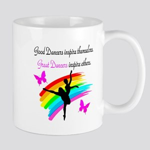 BLESSED DANCER Mug