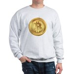 Bitcoin Encryption We Trust Sweatshirt