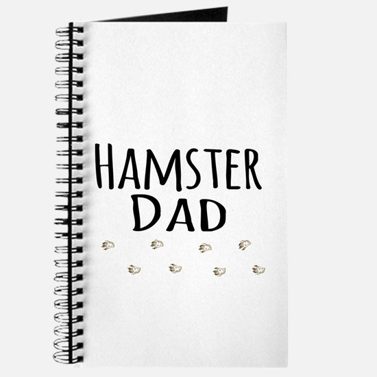 Hamster Dad Journal