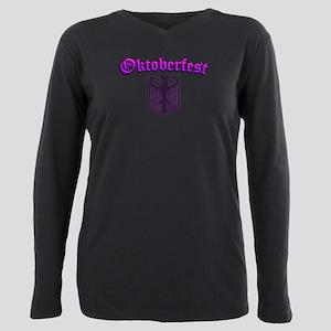 Oktoberfest German Deutsch W T-Shirt