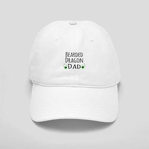 Bearded Dragon Dad Cap