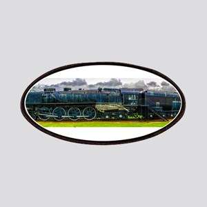 Locomotive Panorama Patches