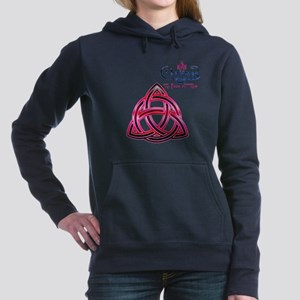 Charmed Triquetra The Power of Three 3 Hooded Swea