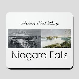 ABH Niagara Falls Mousepad