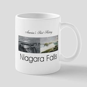 ABH Niagara Falls Mug
