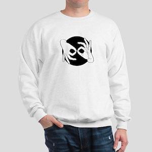 SL Interpreter 01-01 Sweatshirt