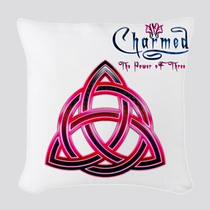 Charmed Triquetra The Power of Three 3 Woven Throw
