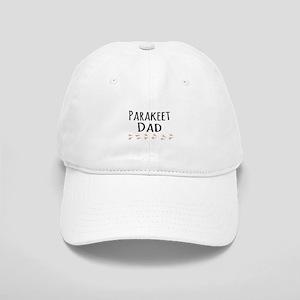 Parakeet Dad Cap