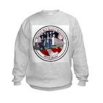 American Bull Haulers Association American Flag Sw