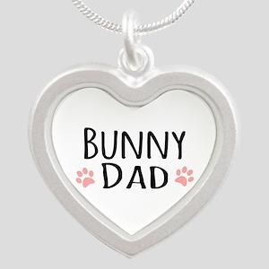 Bunny Dad Necklaces
