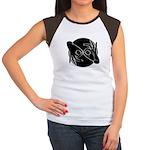SL Interpreter 02-01 Women's Cap Sleeve T-Shirt