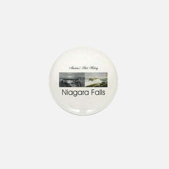 ABH Niagara Falls Mini Button
