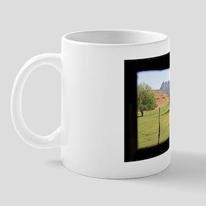 Grafton Utah Mug