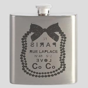 LOVE COCO Flask