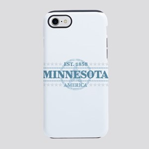 Minnesota iPhone 7 Tough Case